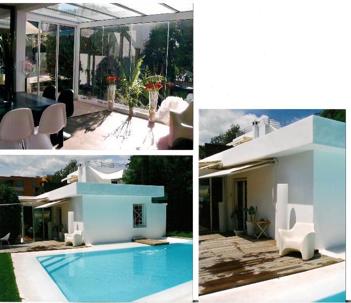 Villa  roi albert 1, vacation rental in Cannes