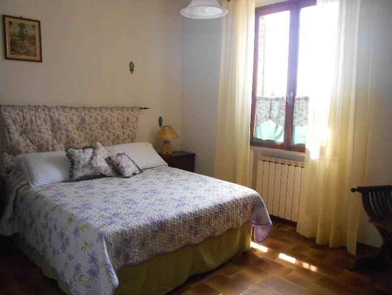 casa toscana del pallassini, holiday rental in Murlo