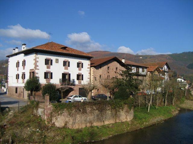 Txarrenea, vacation rental in Navarra