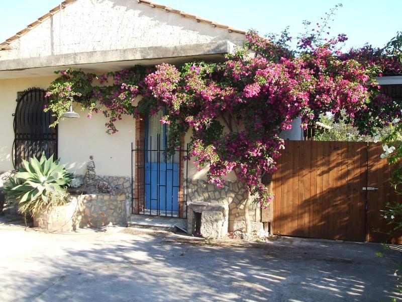 Casa mare Focallo, location de vacances à Ispica
