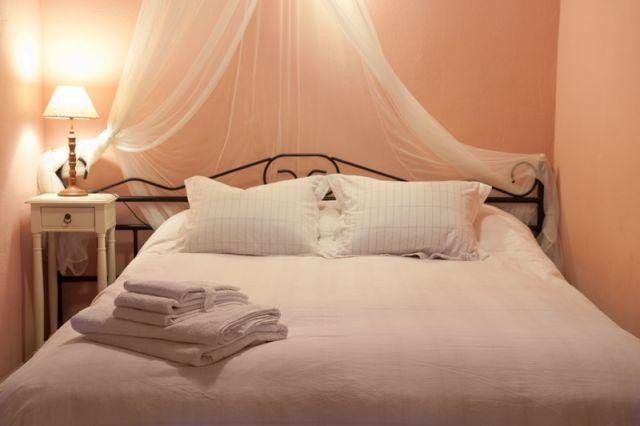 ZARZAMORA  Apartamento, holiday rental in Acebo