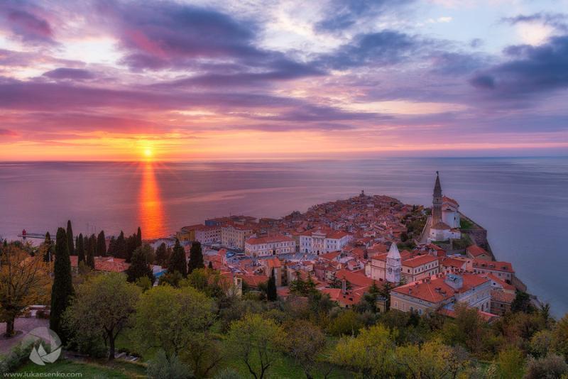 Fletlet, holiday rental in Slovenian Istria