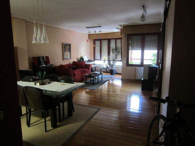 Apartamento-loft Logroño centro con garage – semesterbostad i La Rioja
