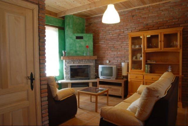 Las Casas del Barrio Abajo, holiday rental in Buiza