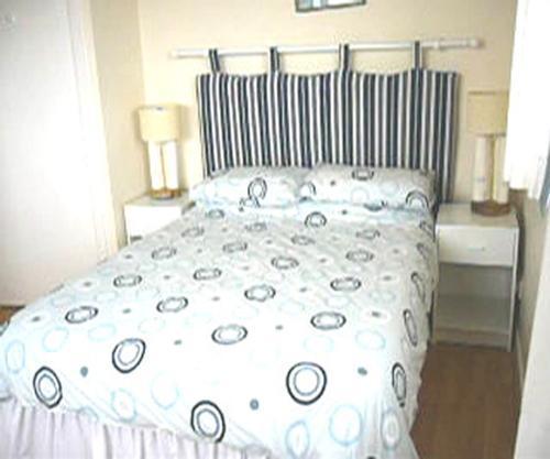 Bedroom 4/ Double Bed