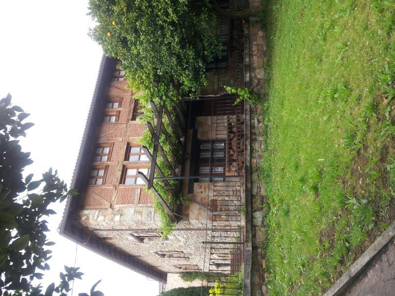 Foto de la fachada de BEKOABADENE