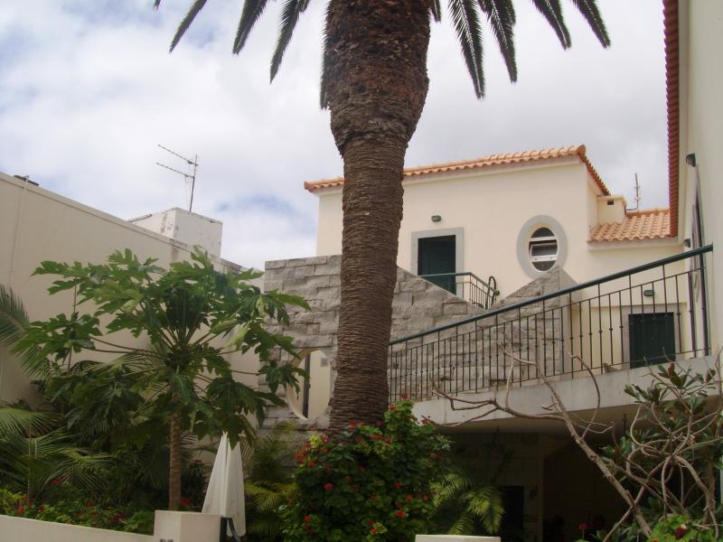 Villa Pitta, location de vacances à L'île de Porto Santo