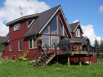 NamaStay Inn, location de vacances à Fritz Creek