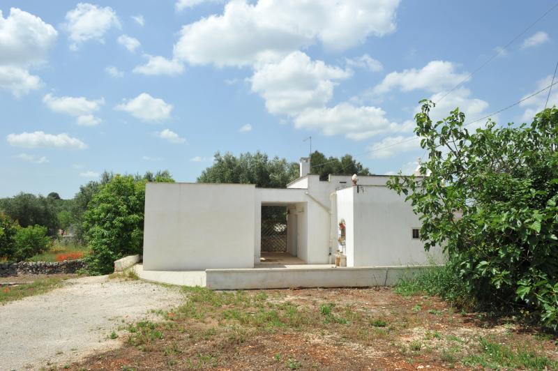 Lamia a Cisternino, vacation rental in Brindisi