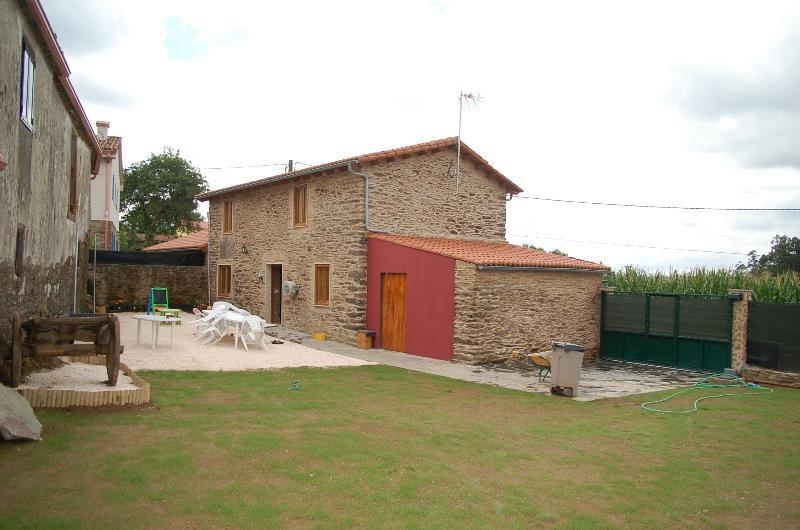 Casa, location de vacances à O Milladoiro