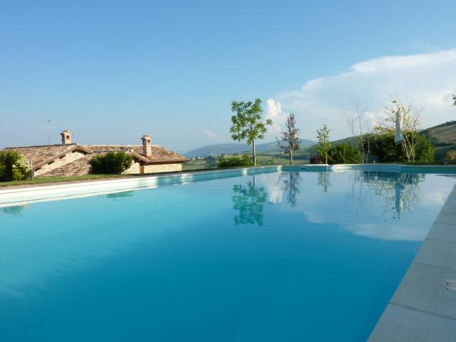 Casa Benessere, holiday rental in Cingoli
