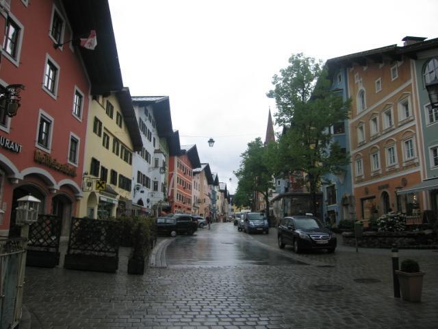 Kitzbühel - The VorderStadt