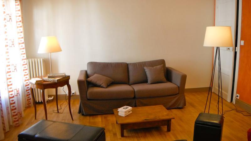 le canapé-lit qualité supérieure