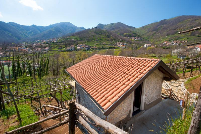 Casa Vacanza Il Tintore, holiday rental in Sant'Egidio del Monte Albino