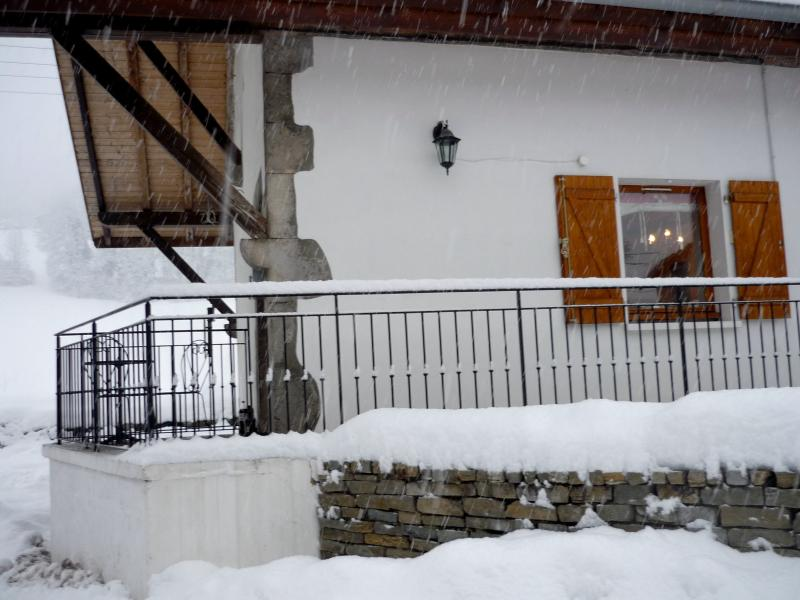 L' Ancienne Fromagerie, a unique character chalet, beautifully renovated, holiday rental in Grand Massif