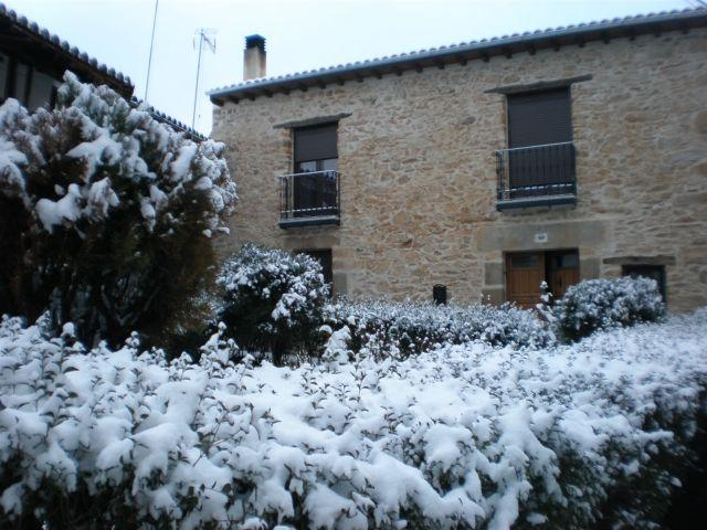 Azabache, holiday rental in Province of Avila