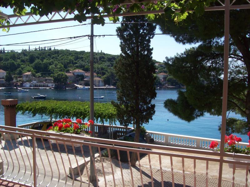 Villa kapetana, alquiler de vacaciones en Molunat
