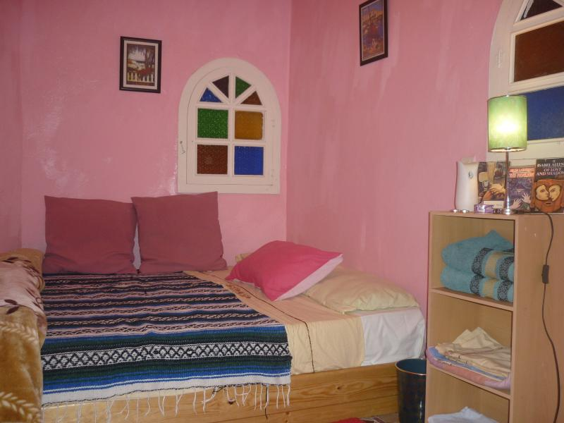 Second Double Bedroom on the First Floor