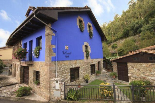 La Cueva, holiday rental in Mieres