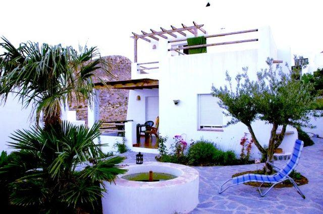 PARQUE NATURAL CABO DE GATA / CASA PAULA, holiday rental in Las Negras