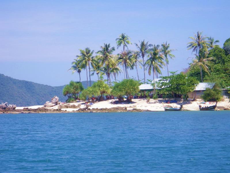 Beautiful Bon Island