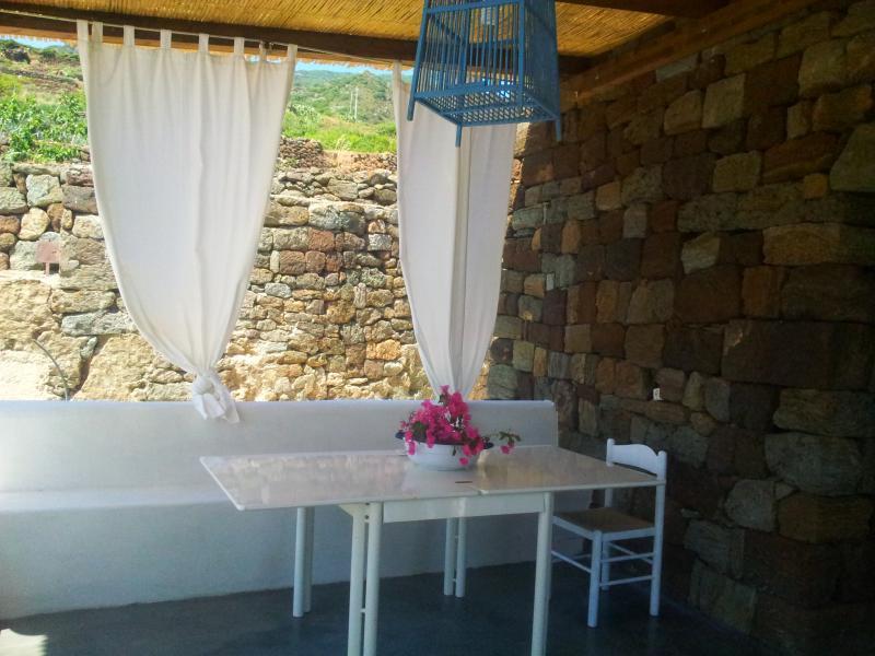 dammuso del ciliegio, alquiler de vacaciones en Pantelleria