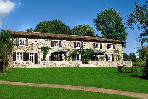 Domaine Brise Bois, location de vacances à Yvrac-et-Malleyrand
