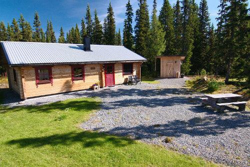 Log cabin Freja