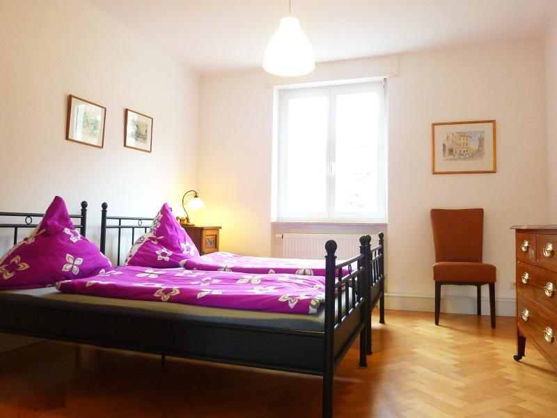 2nd floor sleeping room 2