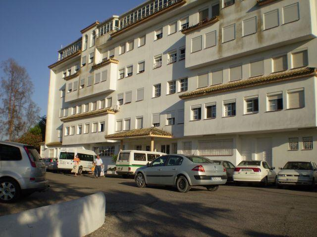 Apartamento en Matalascañas, alquiler vacacional en Almonte