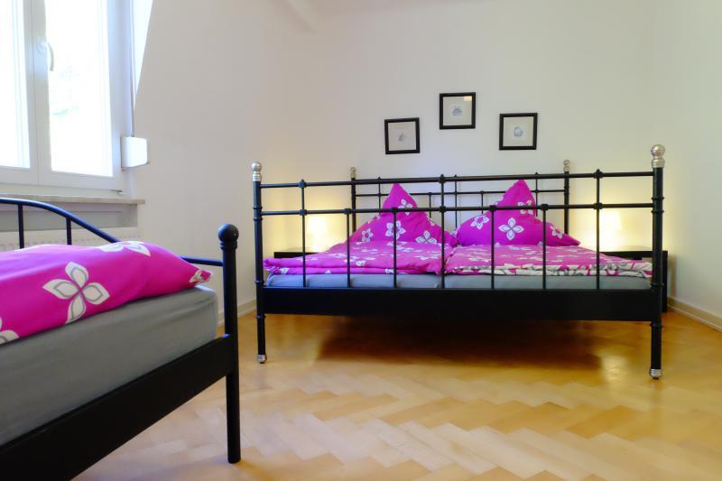 2nd floor sleeping room 1