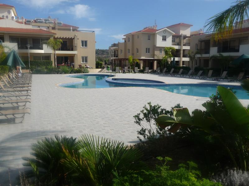 E5 pyla gardens, holiday rental in Dhekelia
