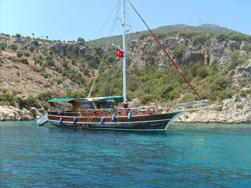 LIBRO ahora-la colección turquesa Goleta