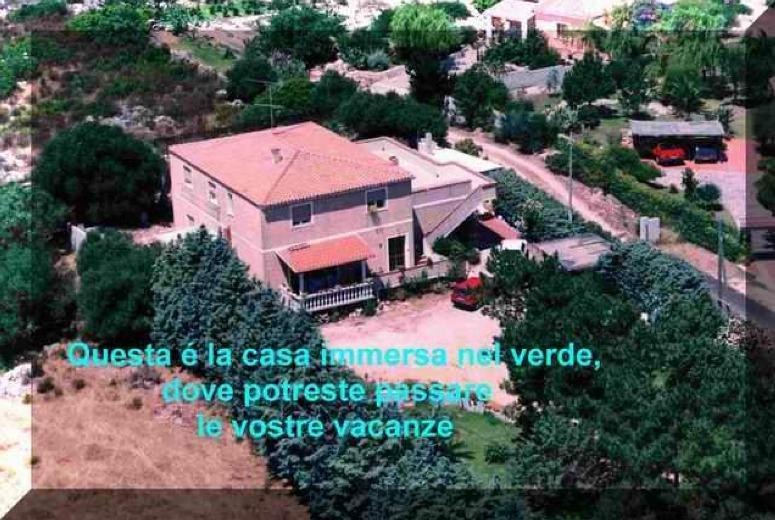 Sarraiola Appartamento top, holiday rental in Arzachena