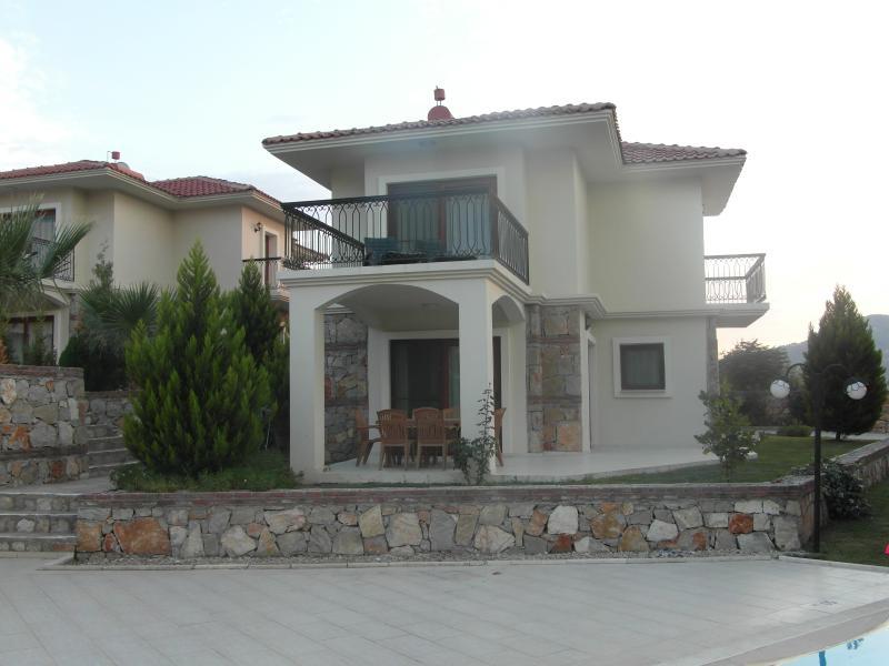Orka Mountain View Villa No.10 - Ovacik, Hisaronu, holiday rental in Oludeniz