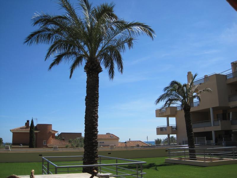 Apartamento de uso Turístico, vacation rental in L'Hospitalet de l'Infant