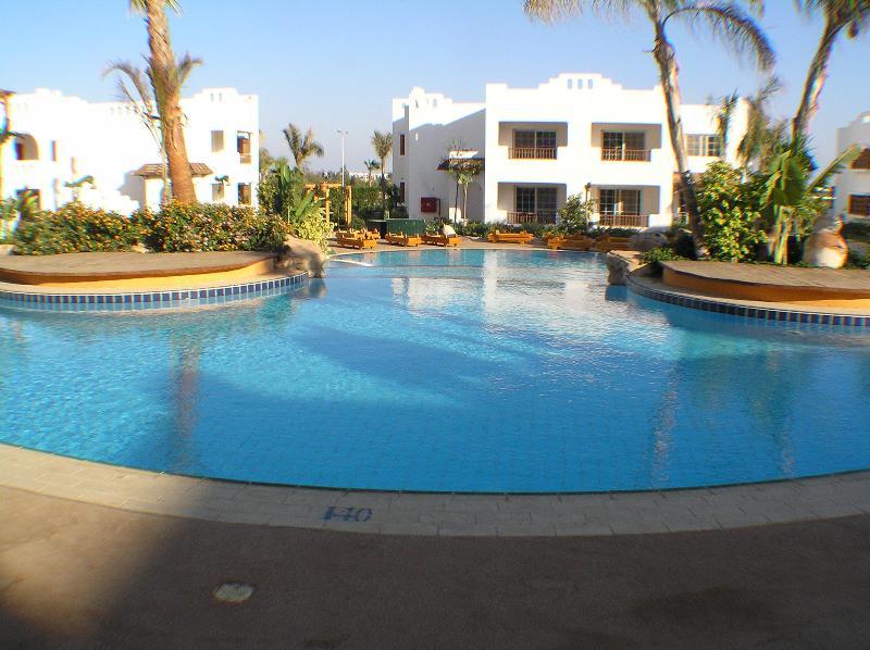 Newly opened Multi-Level Pool