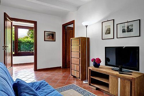Villino degli Aranci, holiday rental in Sorrento