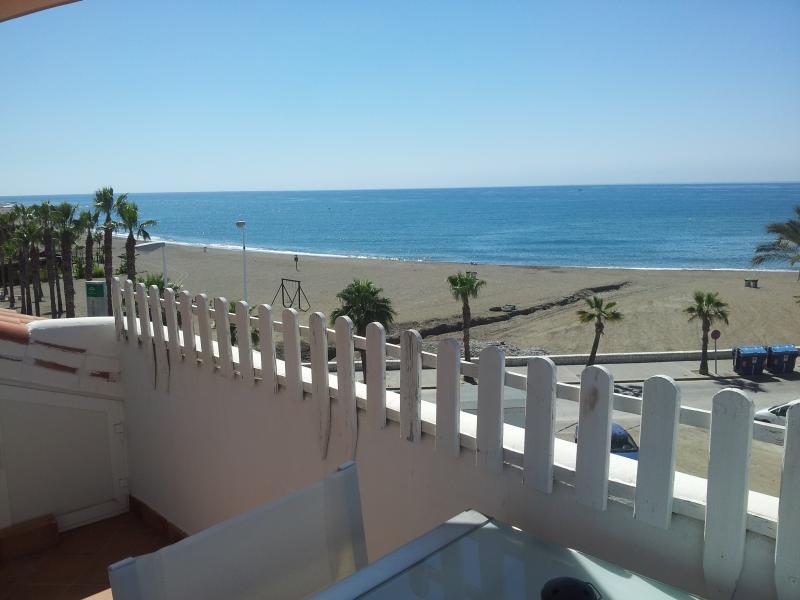 Playa de Caleta