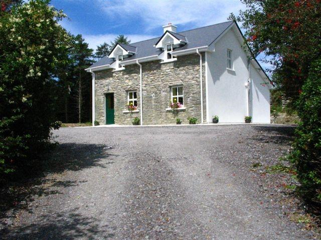 Feirm Cottage, vacation rental in Kenmare