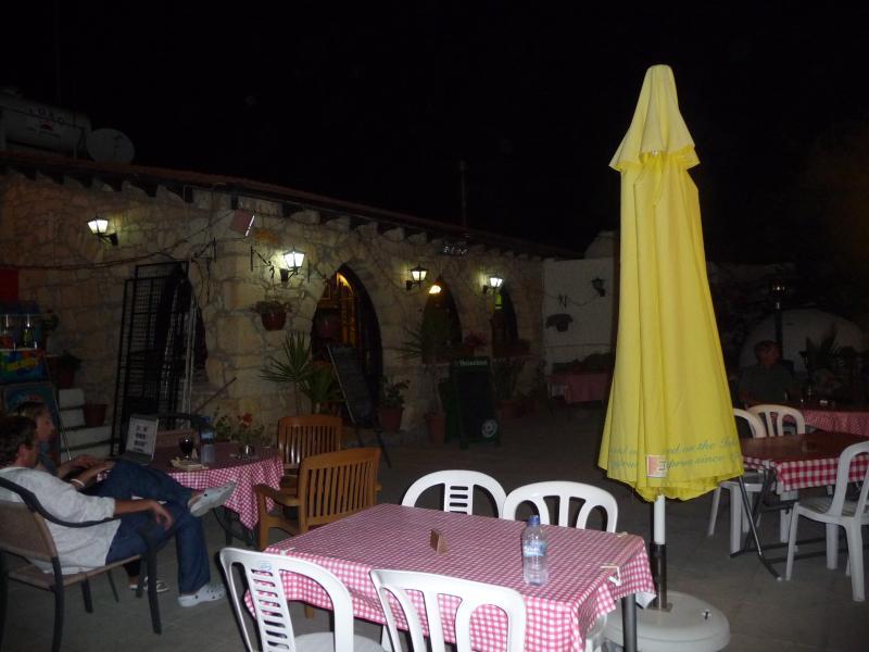 local village tavern
