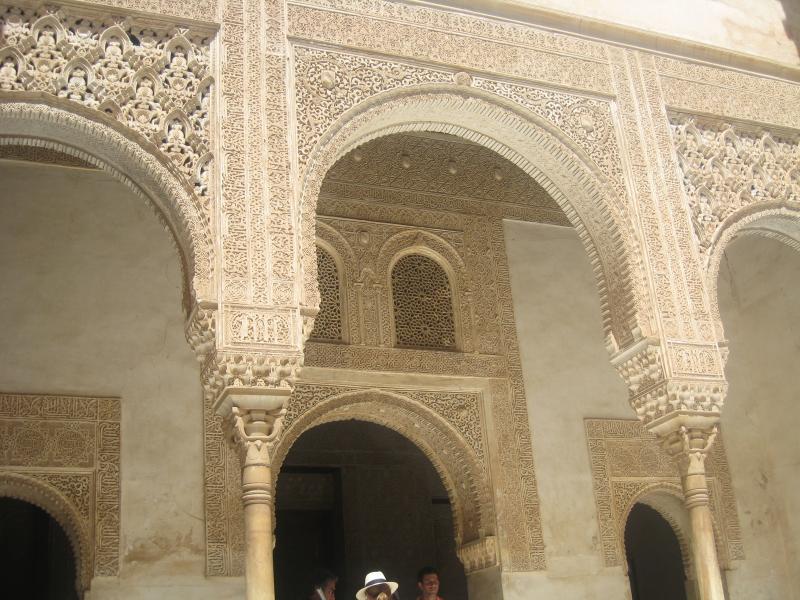 Visitez le Palais de l'Alhambra (excursion d'une journée à Grenade)