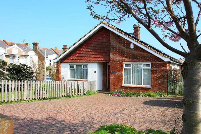 St Christophers, vacation rental in Broadstairs