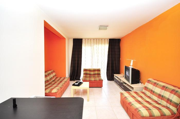 App M, holiday rental in Lapcici