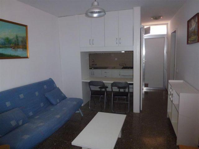 Salón apartamento nº 6
