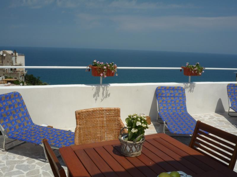 Mirapoli, holiday rental in Peschici
