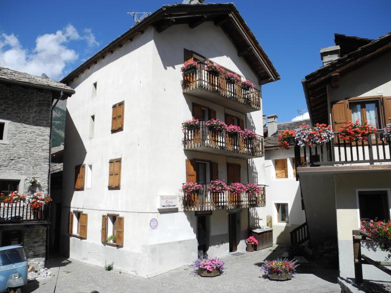 COGNE CENTRO, holiday rental in Cogne