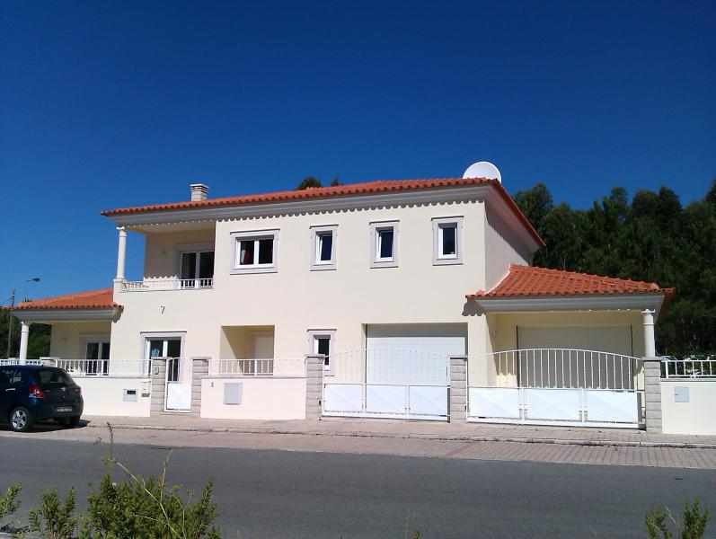 Pineview Villa, holiday rental in Leiria District