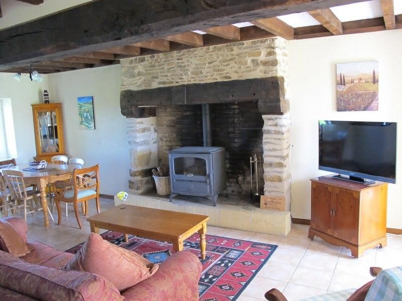 La Lavande, vacation rental in Corgnac-sur-l'Isle