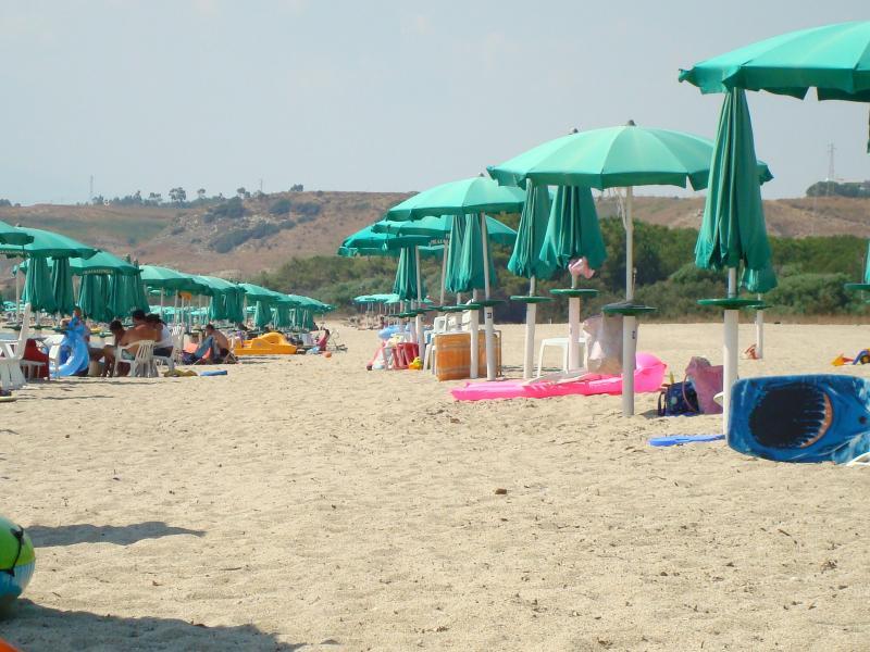 appartamento villaggio turistico, location de vacances à Province of Crotone